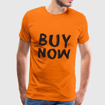 Buy Now - Men's Premium T-Shirt