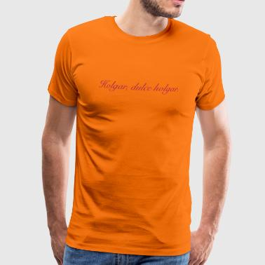 relax - T-shirt Premium Homme
