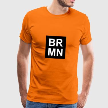 Bremen - Men's Premium T-Shirt
