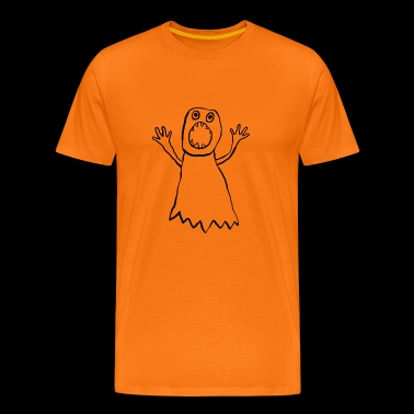 spook - Men's Premium T-Shirt
