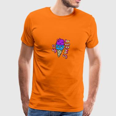 so sweet! - Men's Premium T-Shirt