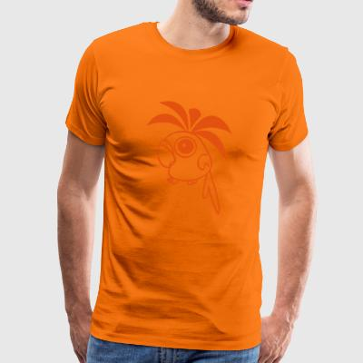 Cacatoes - T-shirt Premium Homme