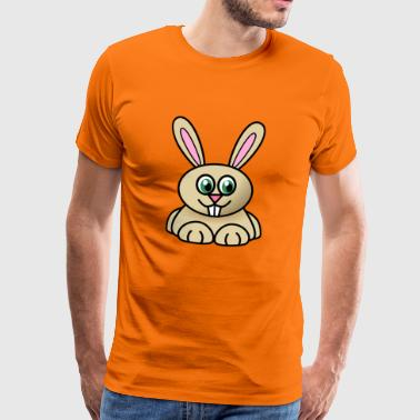 Joey the rabbit - Men's Premium T-Shirt