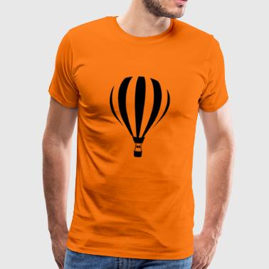 black Balloon - Mannen Premium T-shirt