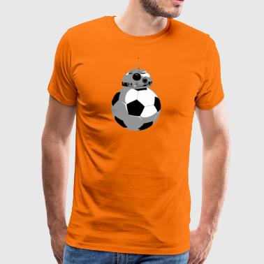 BB Football - Men's Premium T-Shirt