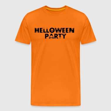 Helloween party - Men's Premium T-Shirt