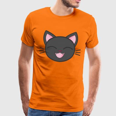 Miwi pussy MDR - Men's Premium T-Shirt