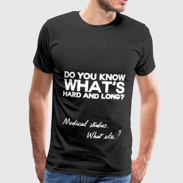What else? - T-shirt Premium Homme
