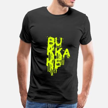 Dirty Jokes Bukkake, Dirty, Funny, Witzig, Jokes, NSFW, JGA - Men's Premium T-Shirt