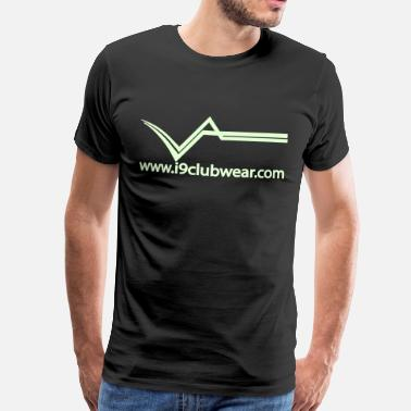 design_promo - Men's Premium T-Shirt