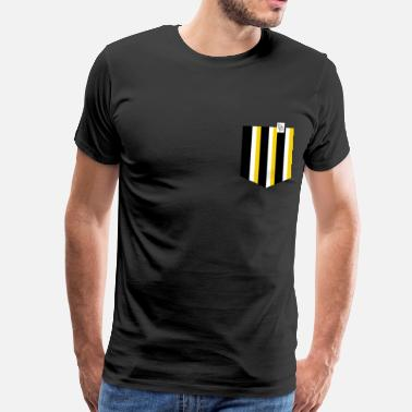 Strip strip - Men's Premium T-Shirt