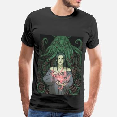 Lovecraft Lovecraft - 01 - Camiseta premium hombre