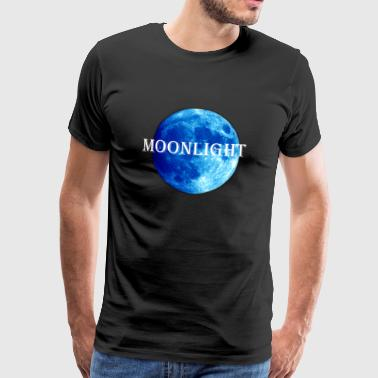 Moonlight - Men's Premium T-Shirt