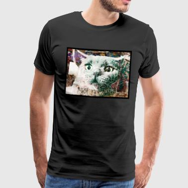 killercat - Men's Premium T-Shirt