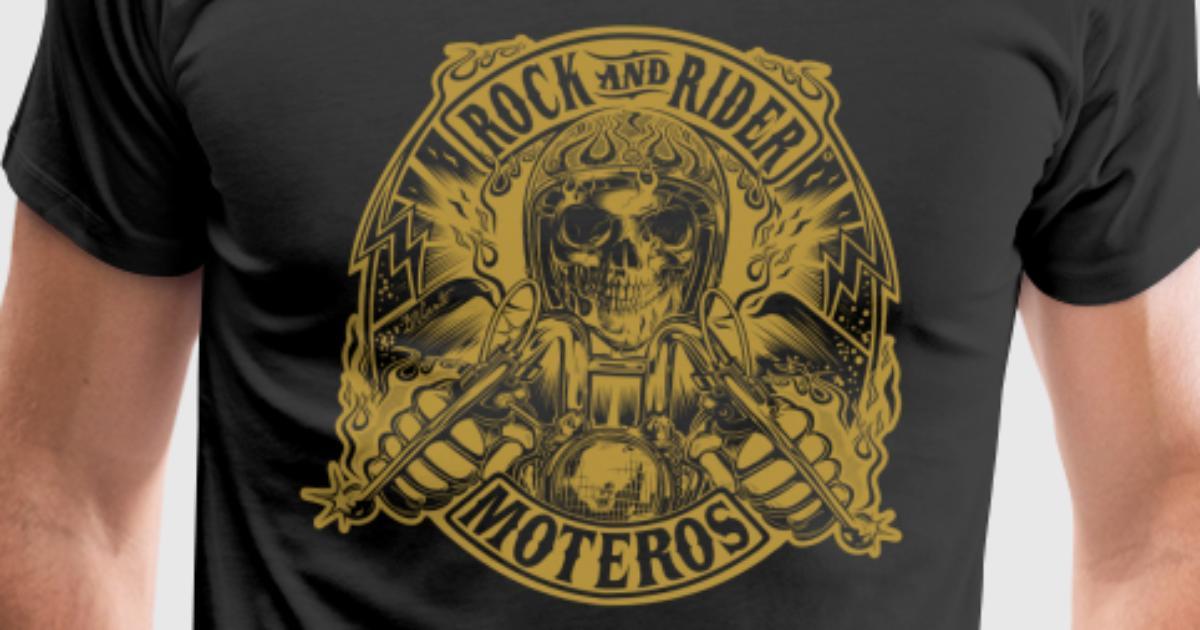 Tee shirt color oro parche copia transparente spreadshirt for Two color shirt design