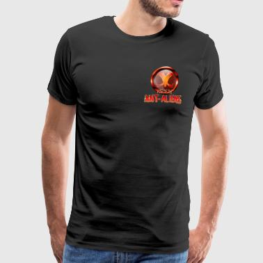 Ant-aliens Icon - Men's Premium T-Shirt