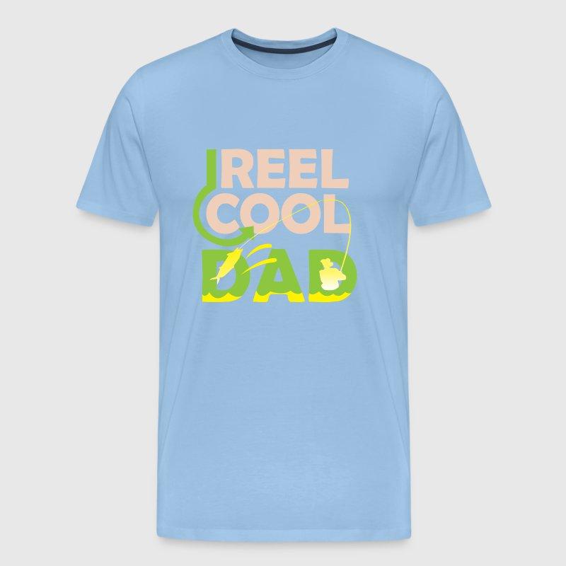 d49db0ac998 moulinet-de-peche-drole-cool-papa-poisson-carpe-cadeau-t-shirt-premium-homme .jpg