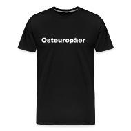 OSTEUROPA MÄNNER