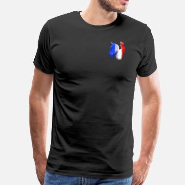 4eaa3231d66c5 T-shirts Coq Francais à commander en ligne   Spreadshirt