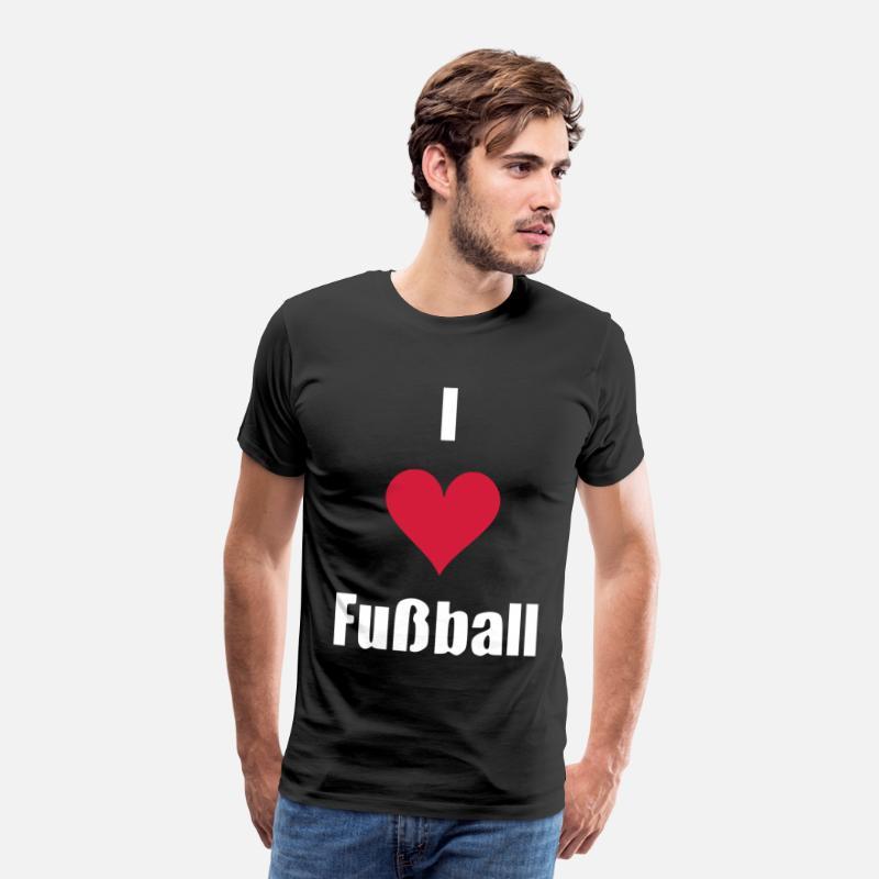 I Coeur Football Cadeau Anniversaire Amour Bebe De Johnny Design