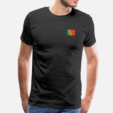 Ronaldo Portugal - Sports Fan Edition - Men's Premium T-Shirt