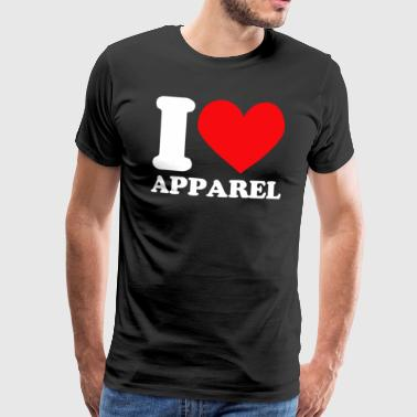 Gift clothing lovers clothes clothes - Men's Premium T-Shirt
