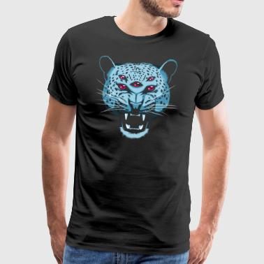 Pathfinder Jaguar - Men's Premium T-Shirt