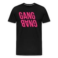 Pink gang bang