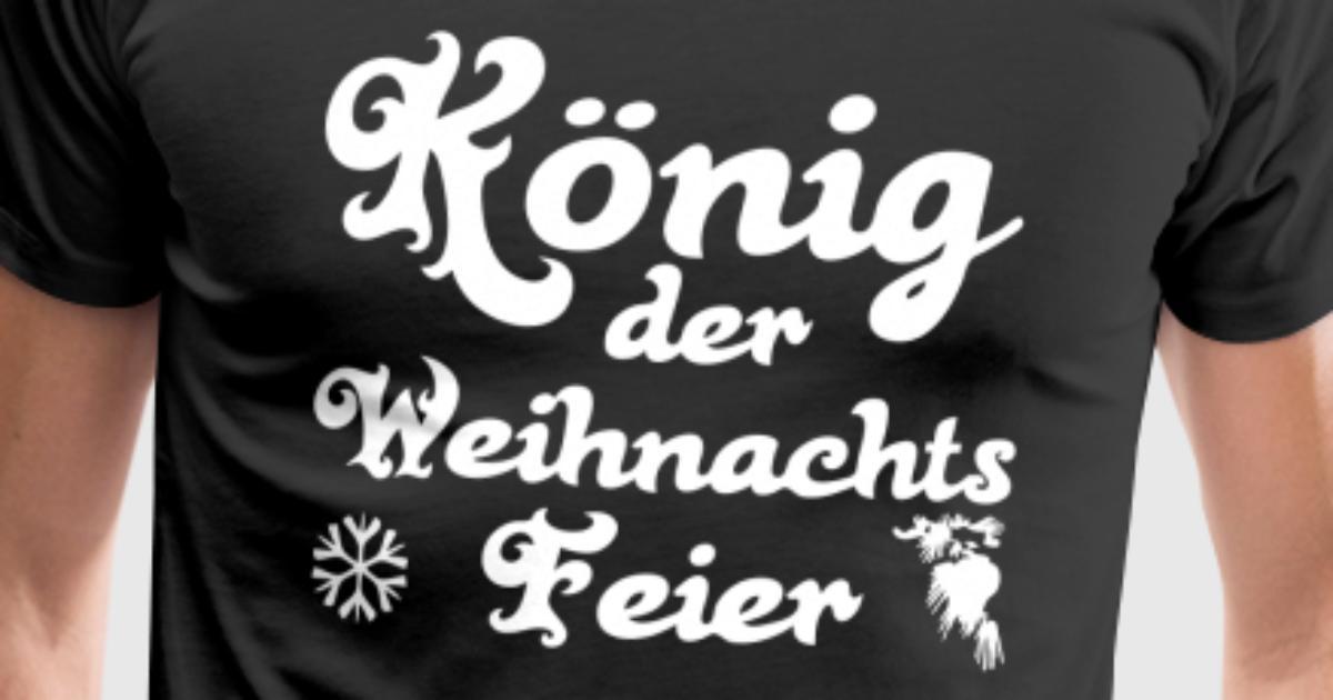 Weihnachtsfeier König Weihnachten Geschenk von DoctorsDarling ...