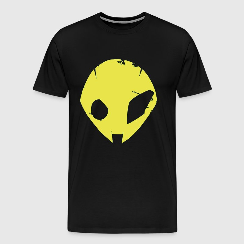 alien s1000rr - Men's Premium T-Shirt
