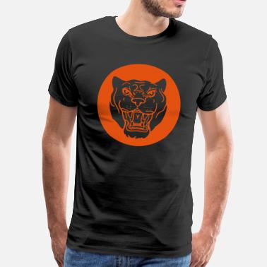 Predator Animal predator - Men's Premium T-Shirt