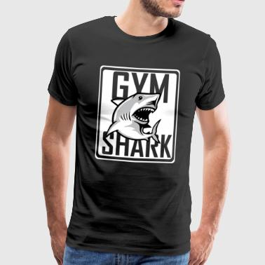Fitness Studio - Men's Premium T-Shirt