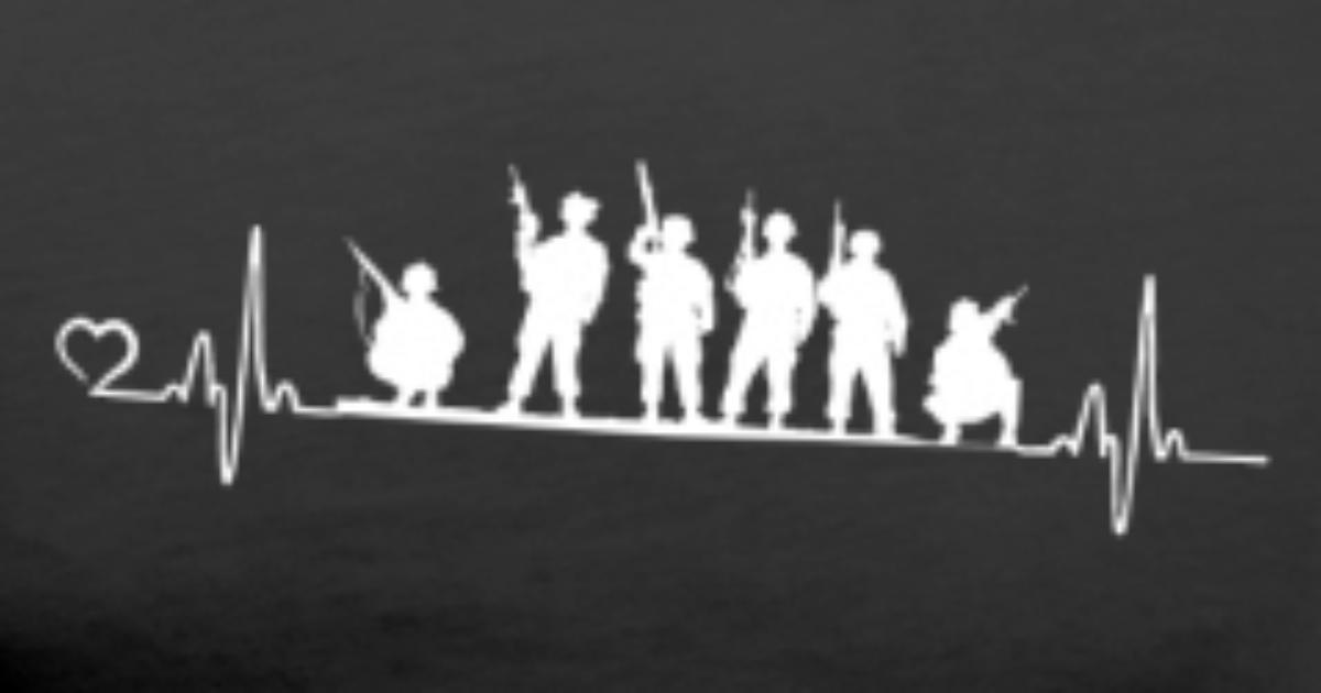 Soldat Militär Bundeswehr Rekrut Soldaten Armee von MUCDesigns ...