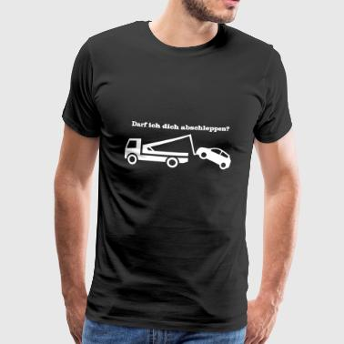 breakdown service - Men's Premium T-Shirt