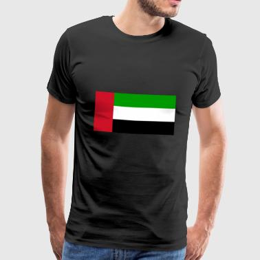United Arab Emirates - Men's Premium T-Shirt