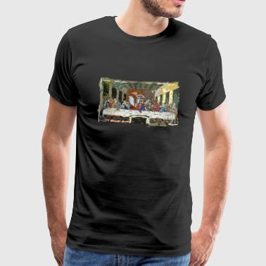 Christianity Collection - Men's Premium T-Shirt
