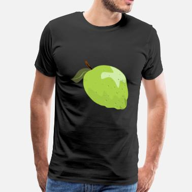 Lime lime - Men's Premium T-Shirt
