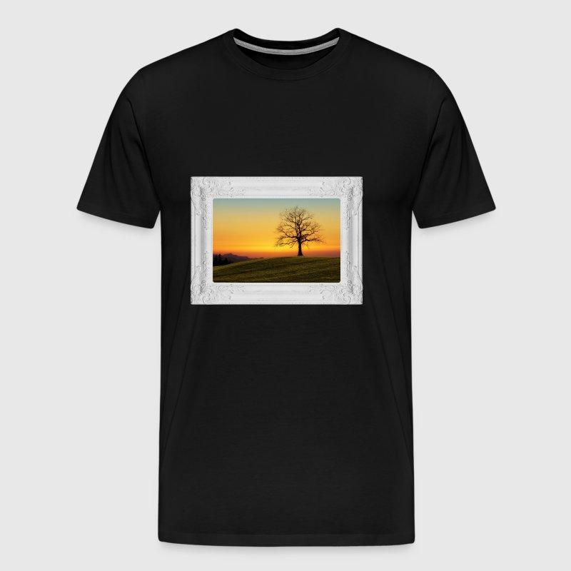 Atractivo Marcos De Cuadros Camiseta Inspiración - Ideas de Arte ...
