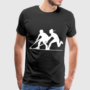 field hockey - Men's Premium T-Shirt