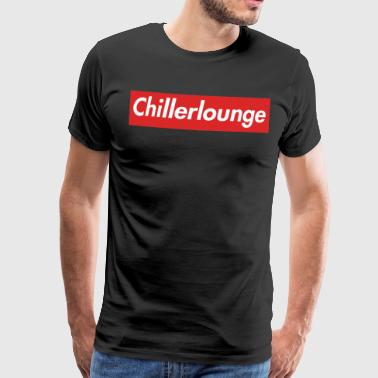 ultieme chiller-lounge - Mannen Premium T-shirt