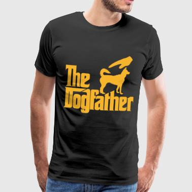 Dogfather Dogfather - Männer Premium T-Shirt