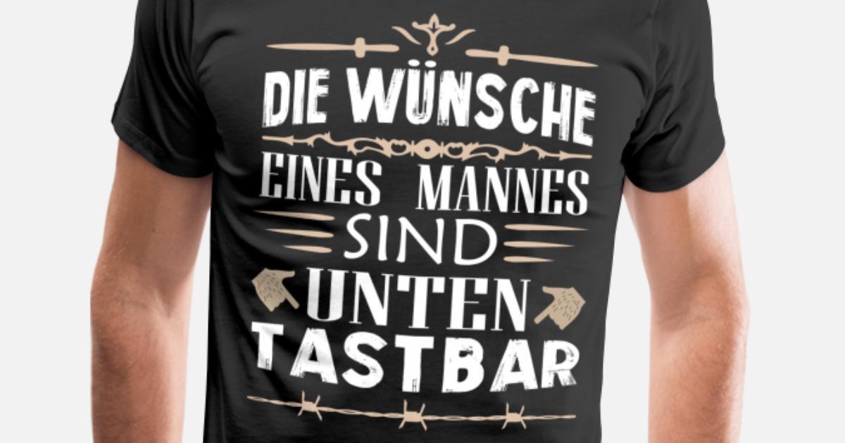 Gemeiner Böser Spruch Schwarzer Humor Sarkasmus Männer