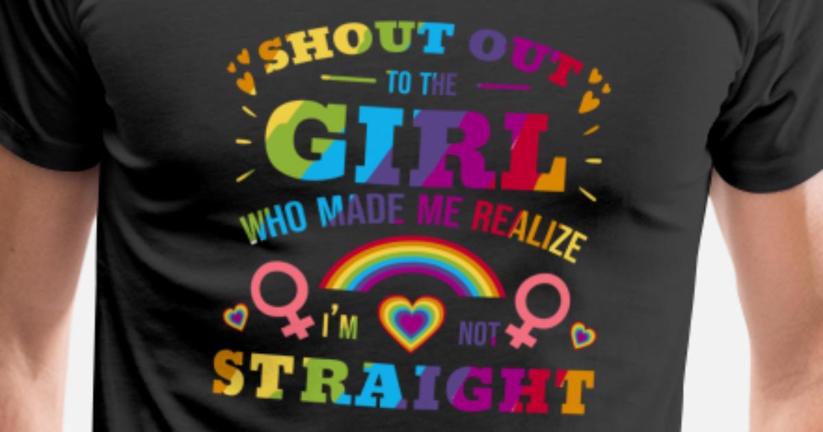 bfa1f7b4786 VERY PROUD LGBT DESIGN MENS T SHIRT PRIDE LESBIAN GAY TRANS GENDER BISEXUAL  GIFT Summer Cotton T Shirt Fashion Print On Tee Shirt Go T Shirts From .