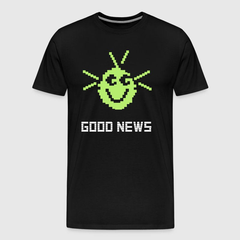 Good News - Männer Premium T-Shirt