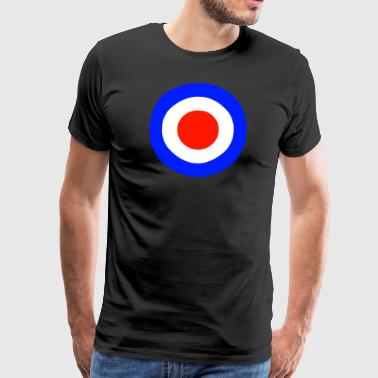 cocarde france - T-shirt Premium Homme