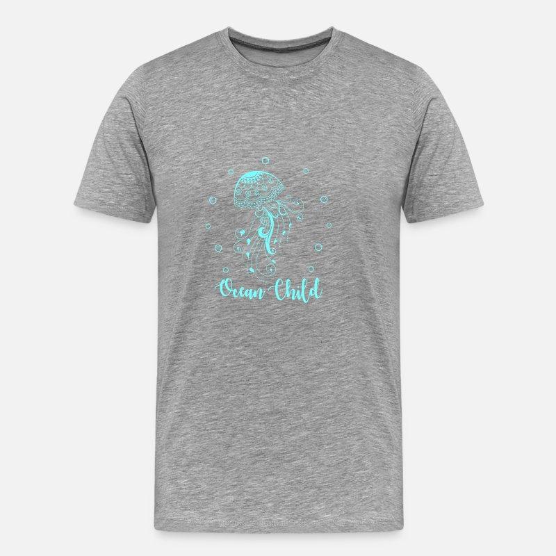 Coole Ocean Child Geschenke. Liebe das Meer von SecretGallery ...