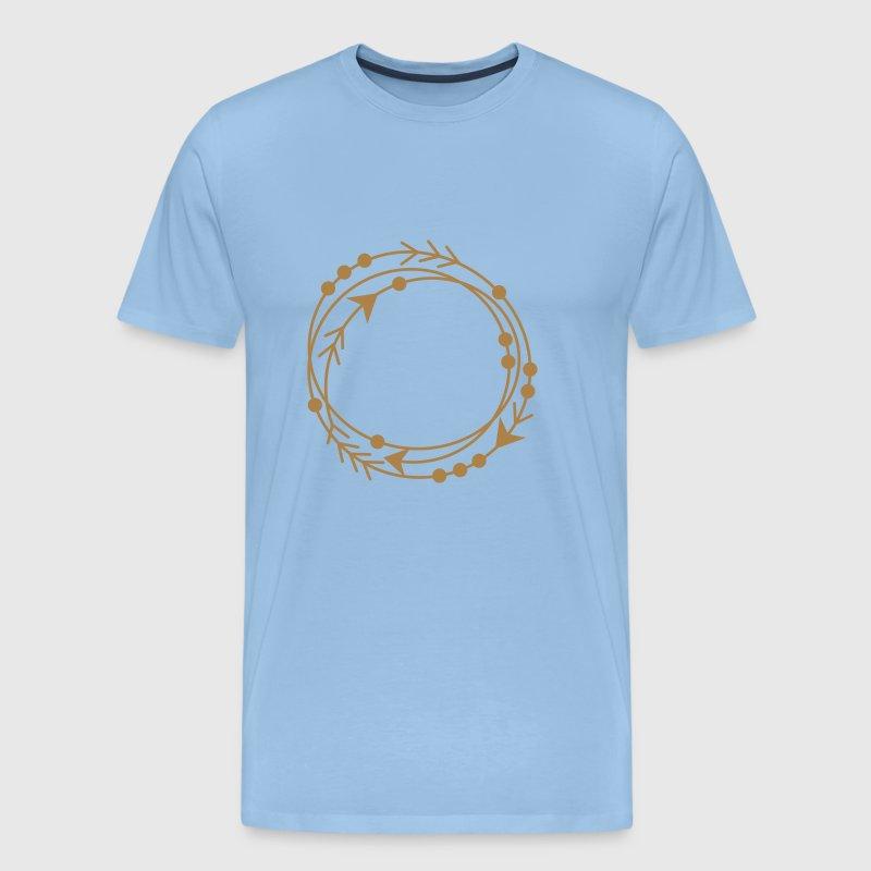 Kreis Rahmen von Kruemelkind   Spreadshirt