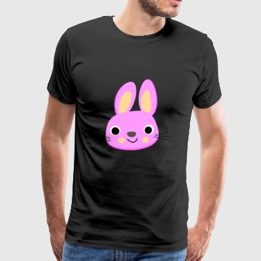Bunny Girl - Men's Premium T-Shirt