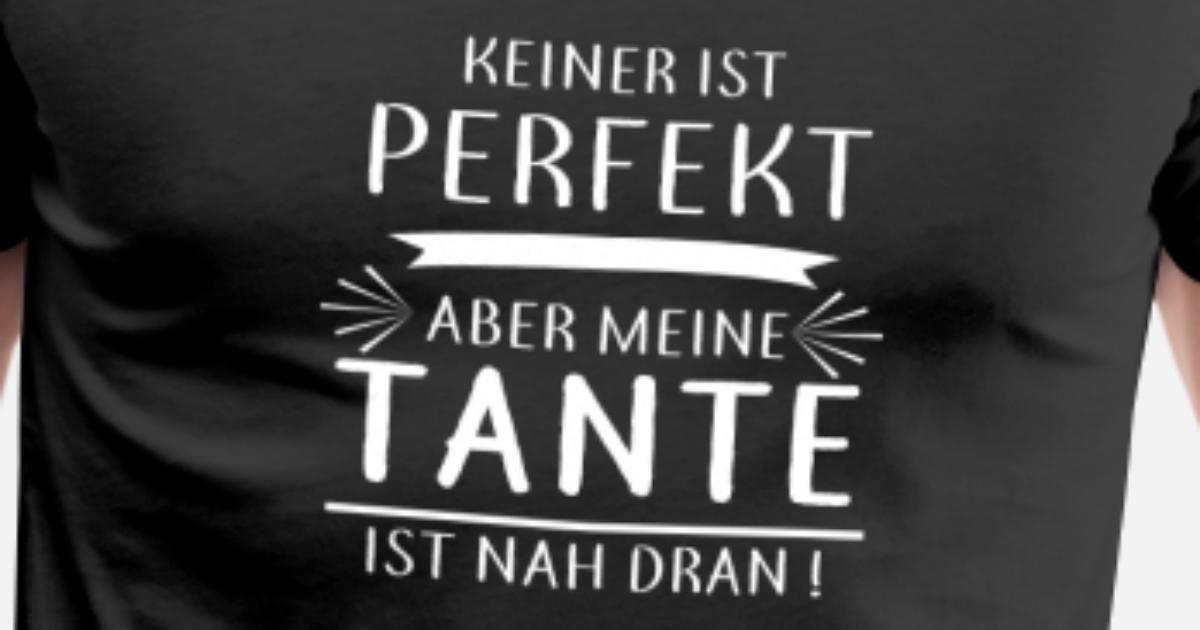 MEINE TANTE GEBURT GESCHENK NICHTE NEFFE STOLZ von X4nder | Spreadshirt