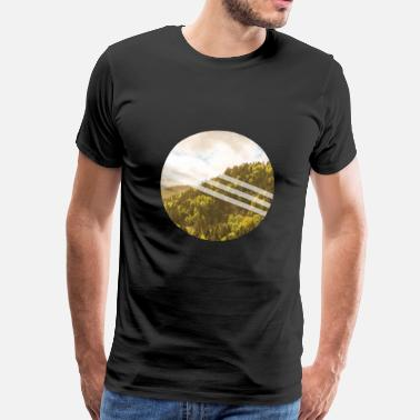 Black Forest Black Forest - Men's Premium T-Shirt